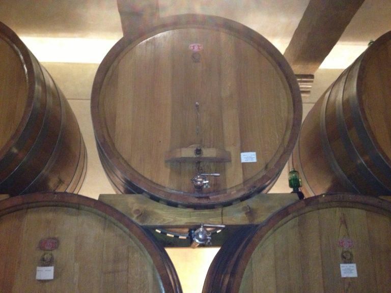 WineBarrel – Mona Krueger