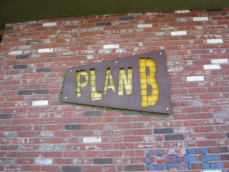 PlanB – Mona Krueger